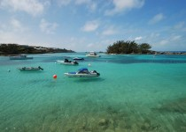 Bermuda - Baileys Bay