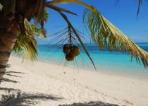 Mauritius - Coastline