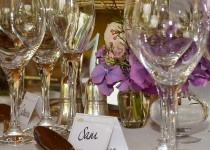 Wedding - Table Setting 2
