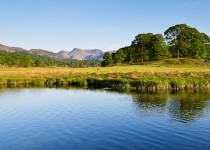 Lake District - Elterwater