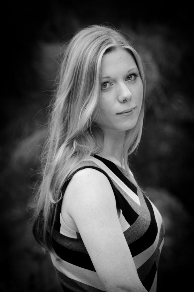 Portrait Photography Bath